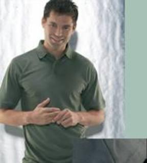 100% Organic Polo Shirt