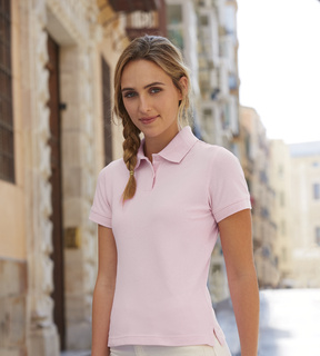 FoL Lady-Fit Polo
