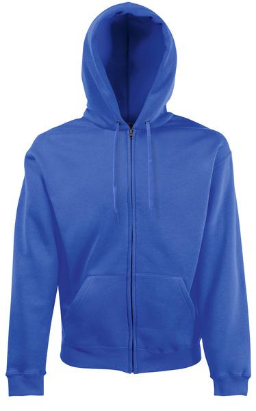 Polonagyker - FoL Hooded Sweat Jacket 99aee1e699