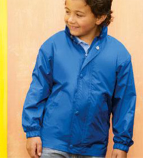 FoL Kids College Jacket