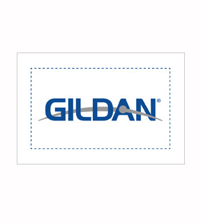 Gildan 64V00 Softstyle V-Neck T