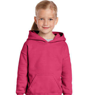 Gildan B18500 Kids Hooded Sweat