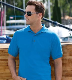 Gildan 8800 DryBlend Jersey Polo