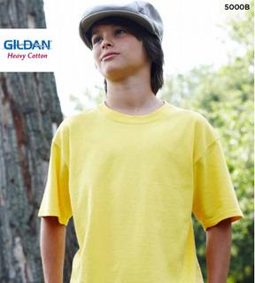 Gildan B5000 Kids Heavy T