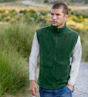 FoL Sleeveless Fleece