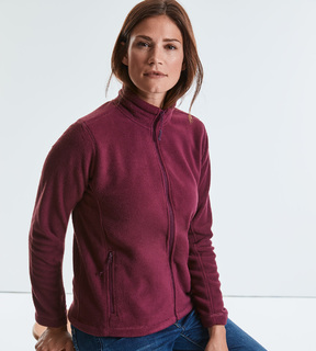 Russell Women's Outdoor Fleece