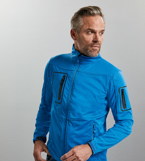 Russell Mens Sport Shell 5000