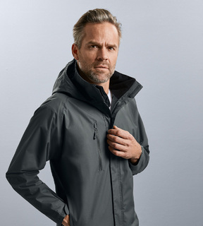 Russell Men's Hydraplus 2000 Jacket