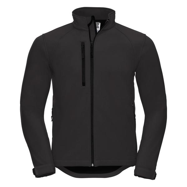 Polonagyker - Russell Softshell Jacket 136daf7b6d