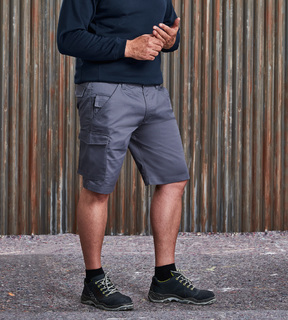 Russell PC Twill Shorts