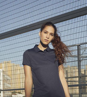 FoL Lady-Fit Performance Polo