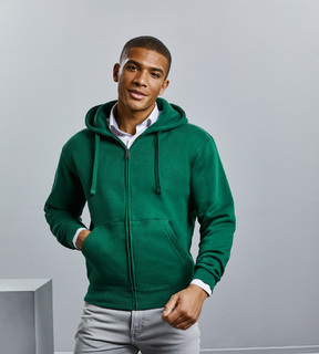 Russell Adults Authentic Zip Hood