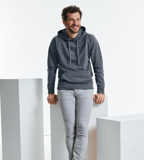 Russell Men's HD Hooded Sweat