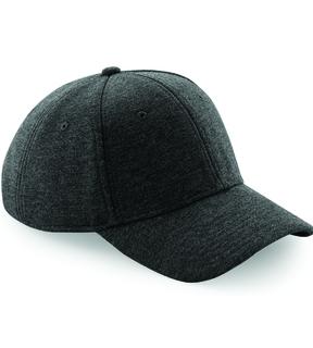 Beechfield B677 Jersey Athleisure Baseball Cap