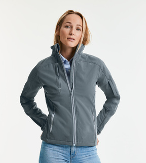 Russell Ladies Bionic Softshell