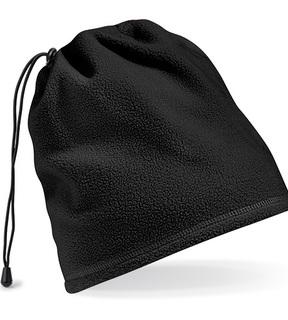 Beechfield Suprafleece™ Snood/ Hat Combo
