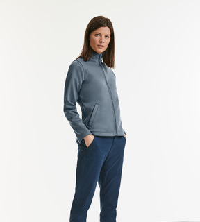 Russell Ladies Smart Softshell Jacket
