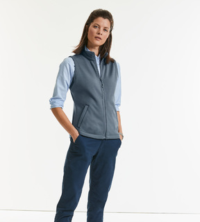 Russell Ladies Smart Softshell Gilet