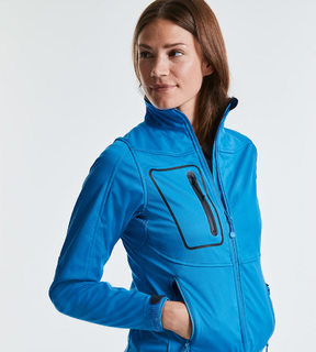 Russell Ladies Sportshell 5000 Jacket