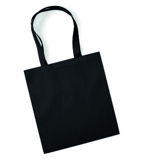 Westford Mill W261 Organic Premium Cotton Tote