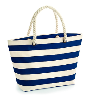 Westford Mill W680 Nautical Beach Bag
