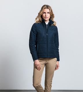 Russell Ladies Cross Jacket