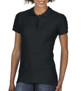 Gildan L85800 Ladies Premium Polo
