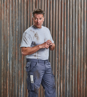 Russell Heavy Duty Workwear Trousers