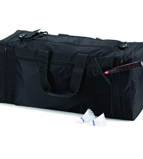 Quadra Jumbo Sports Holdall
