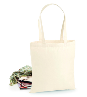 Westford Mill Premium Cotton Tote