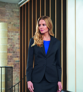 Brook Taverner Cordelia Tailored Fit Jacket