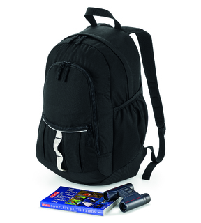 Quadra Pursuit Backpack