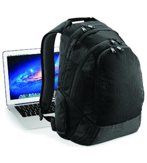 Quadra Vessel™ Laptop Backpack