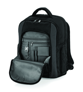 Quadra Tungsten™ Laptop Backpack