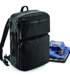 Quadra Tokyo Convertible Laptop Backpack