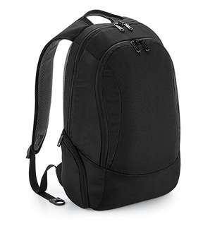 Quadra Vessel™ Slimline Laptop Backpack