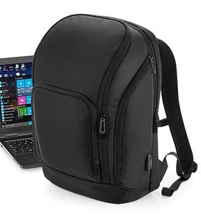 Quadra Pro-Tech Charge Backpack