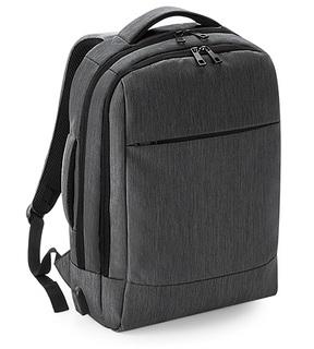 Quadra Q-Tech Charge Convertible Backpack