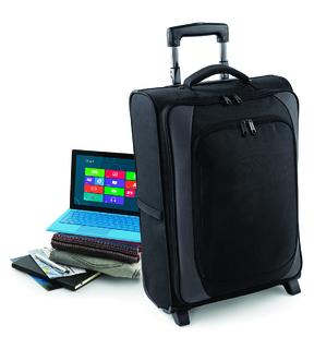 Quadra Tungsten™ Business Traveller