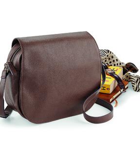 Quadra NuHide® Saddle Bag