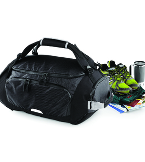 Quadra SLX® 30 Litre Stowaway Carry-On