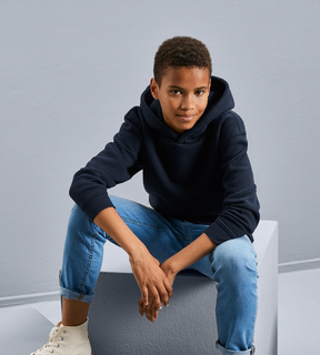 Russell Kids Authentic Hooded Sweat
