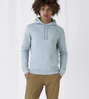 B&C Organic Hooded
