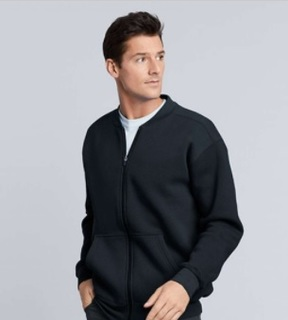 Gildan Hammer Adult Full Zip Jacket