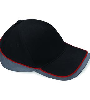 Beechfield B171 Teamwear Competition Cap