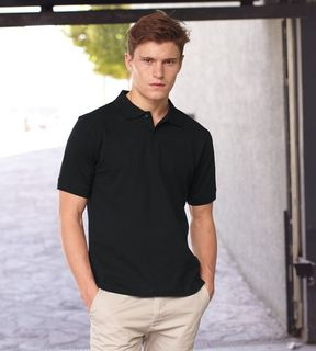 FoL Slim Fit Polo